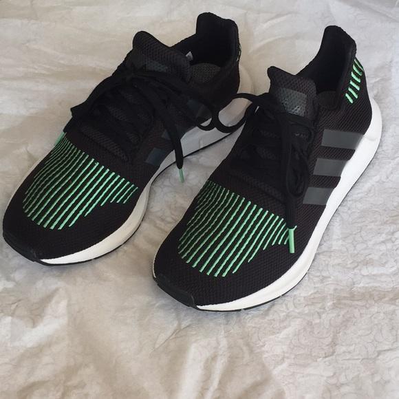 Brand New Adidas Swift Runs